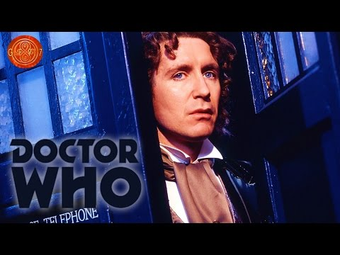 Doctor Who: The Movie (1996) Ultimate Trailer - Starring Paul Mcgann