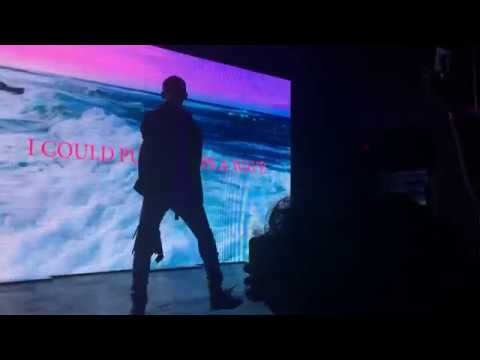 Jaden Smith - B (live in Detroit 4/27/28)