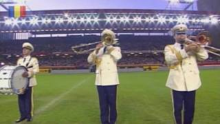 romanian central military band hd
