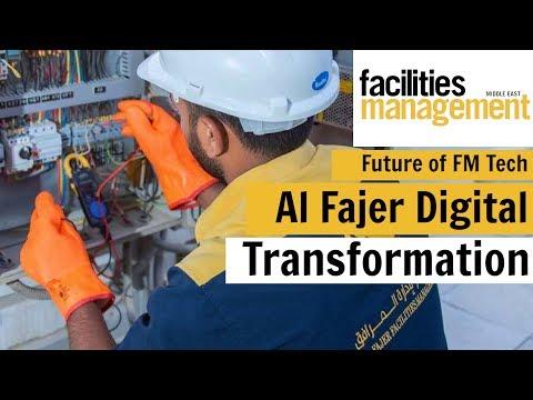 FM Live S01E04 I Future of FM Tech with UAE's Al Fajer