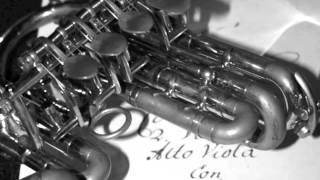 Daniel Ackermann - Johann Baptist Georg Neruda (ca. 1708-ca. 1780): Konzert Es-Dur I Allegro