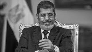 Bekas Presiden Mesir meninggal dunia