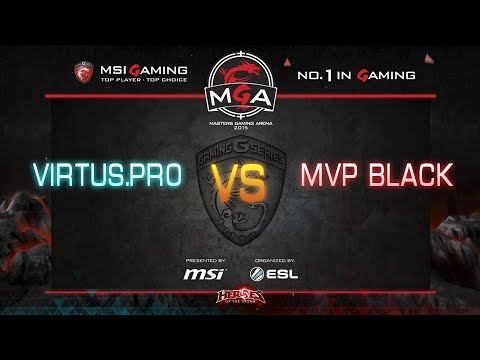 видео: virtus.pro vs mvp black, игра 1 на msi mga (28.08)