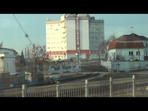 Иволга МЦД-2 ст. Подольск - Щербинка - Бутово