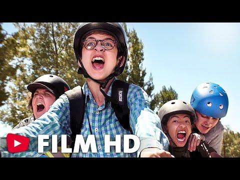 La Revanche des Geeks - Film COMPLET en Français (Comédie Adolescente)