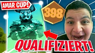 🏆SO HABEN WIR UNS IM AMAR CUP QUALIFIZIERT! ⚡(Mega knapp!)| Stream Highlights | Wick Brothers Gaming