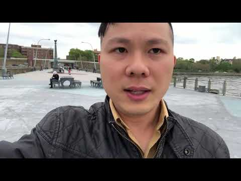 FISHING STRIPED BASS IN NEW YORK - CÂU CÁ VƯỢC Ở NEW