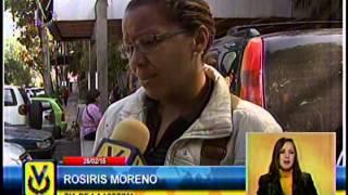 Joven de 16 años fue asesinado por su compañero en un liceo de Caracas