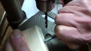 2x4 Scrap, Micro Adjustable Kerf Jig