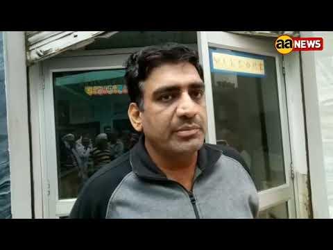Delhi Narela dukan me chori : Narela Breaking News
