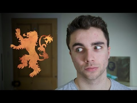 The Rains of Castamere Cover | CH Impressions - YouTube