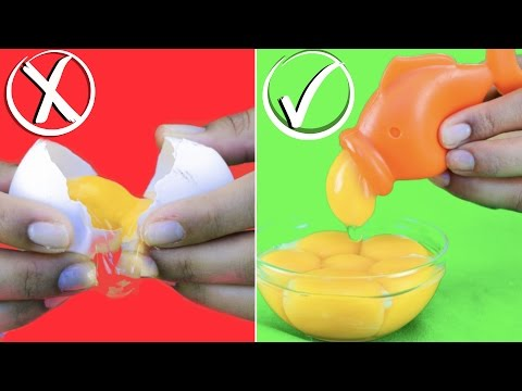 Thumbnail: 13 WEIRD Food Hacks + Kitchen Gadgets for Things You Do WRONG! Natalies Outlet