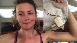 The Problems with Motors and Macaws: Chuffed Adventures S3Ep2