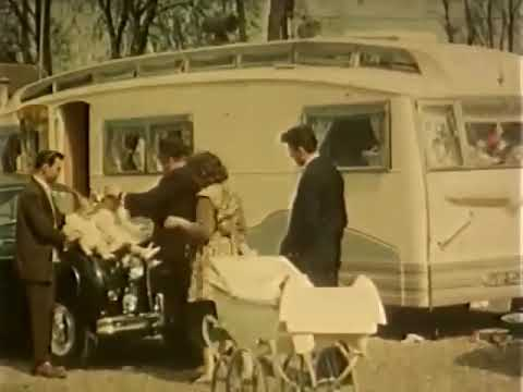 Download English Travellers. Early 1960's
