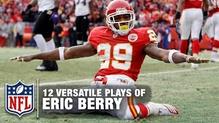 Eric Berry | S, Chiefs | NFL