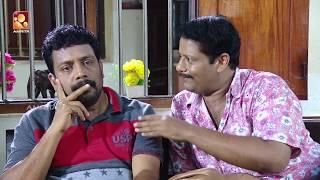 Aliyan VS Aliyan   Comedy Serial by Amrita TV   Episode : 168   Divorce