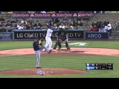 dodgers greatest moments/highlights