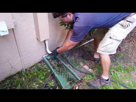 AC WIZ - Air Conditioning Troubleshooting, Service and