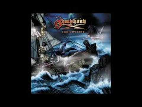 Symphony X - The Odyssey (Orchestral Part I and VII)