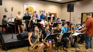 "2015 Hot Jazz Jubilee River City Swingers ""Jump"" (Monday)"