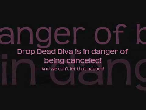 Renew drop dead diva youtube - Drop dead diva watch series ...