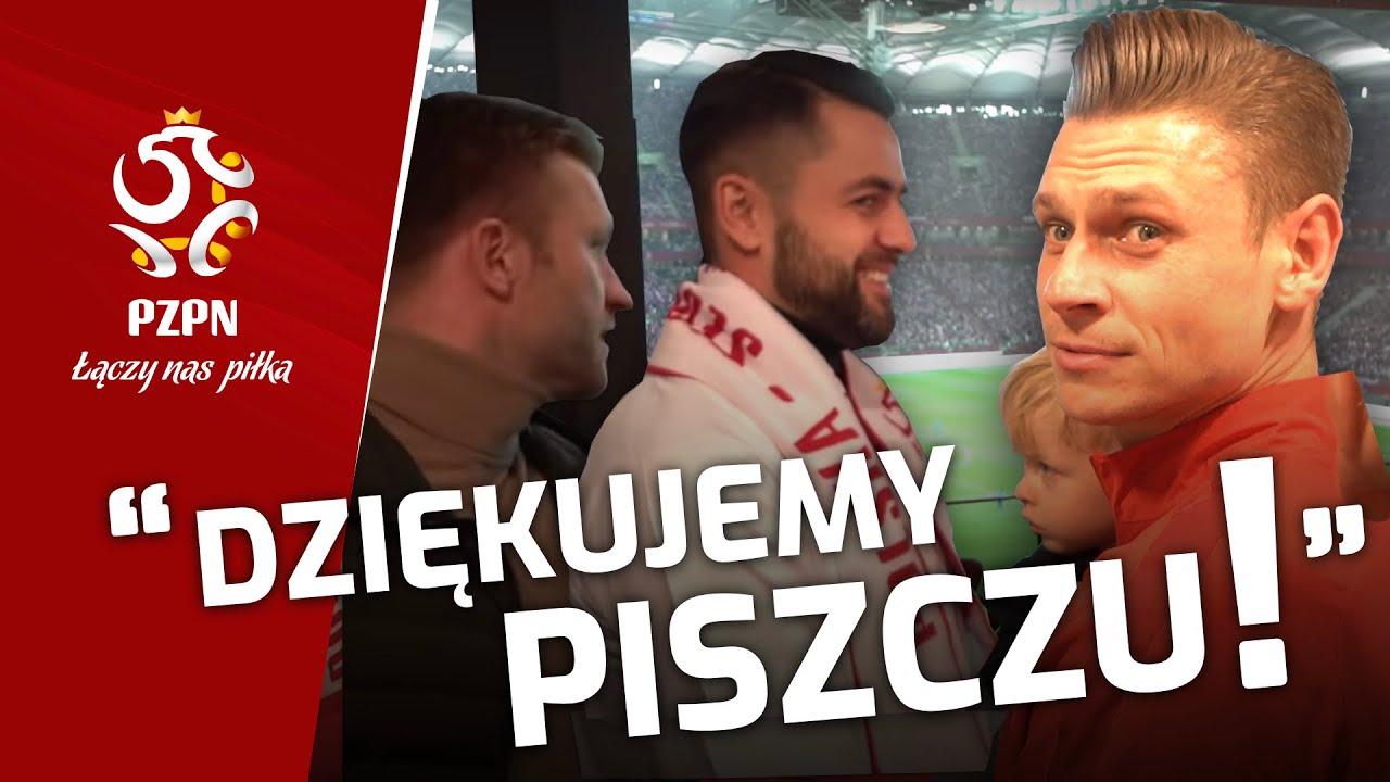 NAJBLIŻEJ ŁUKASZA. Kulisy meczu, którym pożegnaliśmy legendę (Polska – Słowenia)