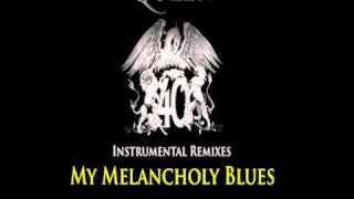 Queen - My Melancholy Blues (Instrumental)