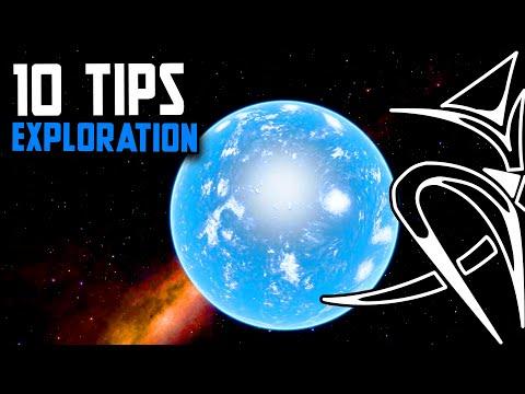 10 Exploration tips
