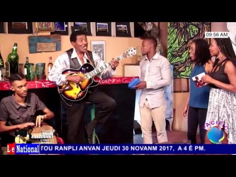 Radio Tele Pacific Live