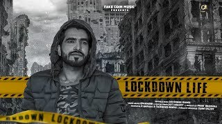 Lockdown Life - Davinder Gumti | Music Engineer | Latest Punjabi Songs 2020 | Fake Coin Music