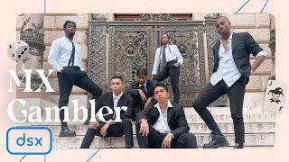 [OT6 VERSION] MONSTA X (몬스타엑스) - 'GAMBLER'  Dance Cover — D…