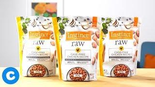 Instinct Raw Cat Food | Chewy