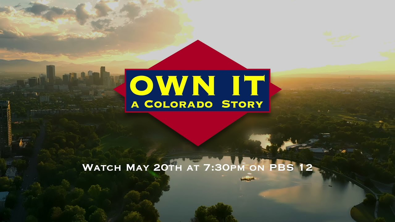 GRITHOUSE CREATES DOCUMENTARY WITH STATE OF COLORADO