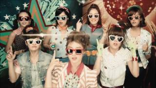 [MV] T-ara (티아라) - Roly Poly (롤리폴리) (ver. 2) (Melon) [HD 1080p]
