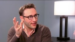 Simon Sinek: Why to Use Momentum to Define and Measure Career Success