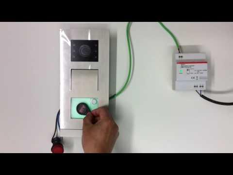 WELCOME. Configuración Módulo NFC / IC.