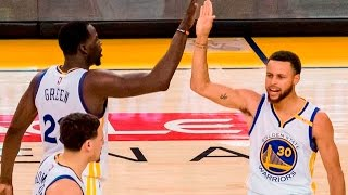 2017 WEST FINALS WARRIORS VS SPURS GAME 2 FULL GAME HIGHLIGHTS MAY 16, 2017