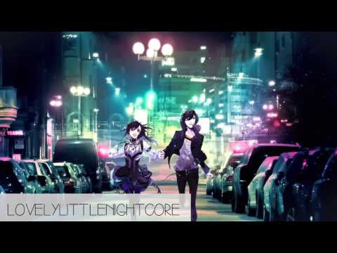 Nightcore: Rumors [ Adam Lambert Feat. Tove Lo ]