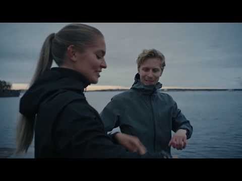 Suunto 3 – Stay active with a personalized adaptive training guidance
