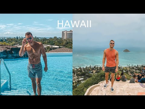 Epic Hawaiian Vacation - Waikiki Beach - PilotVlogs