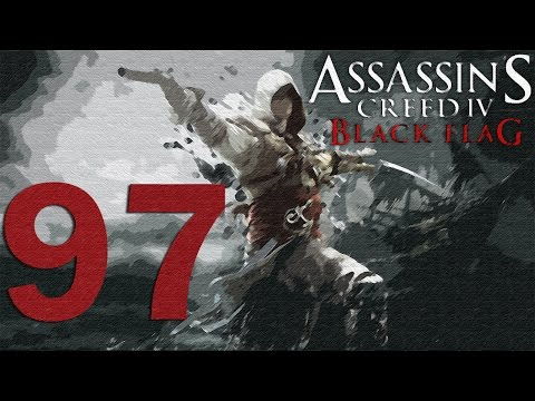 Assassin's Creed IV: Black Flag Walkthrough HD - Trust is Earned - Part 97