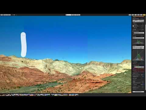 Accessing Photos 3 editing tools in Mac OS High Sierra