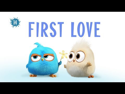 Angry Birds Blues | First Love - S1 Ep14
