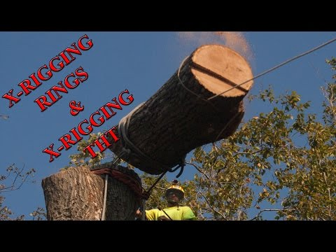X Rigging Friction Tools 2015