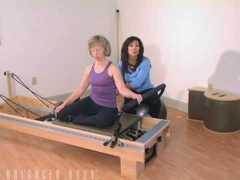 Pilates Rehabilitation: EP6: Exercises for the Shoulder