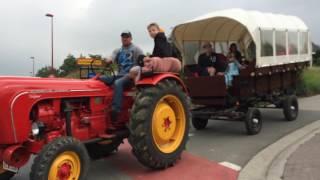 Oldtimer Tractormeeting