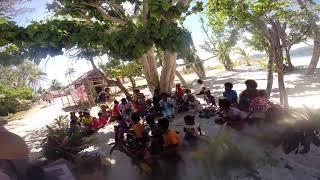 마을아이들 /세계여행: 뉴칼레도니아  New Caled…