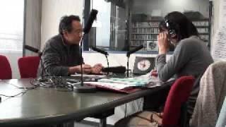 FMさがみ2009年11月の放送(戸籍謄本の話)
