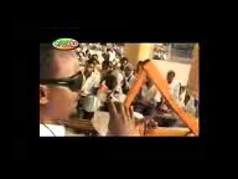 Gebre Yohannis mezmur የማይሽሪሸር፡ አለቴ