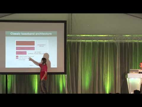 OHM 2013: Security of VoIP phones